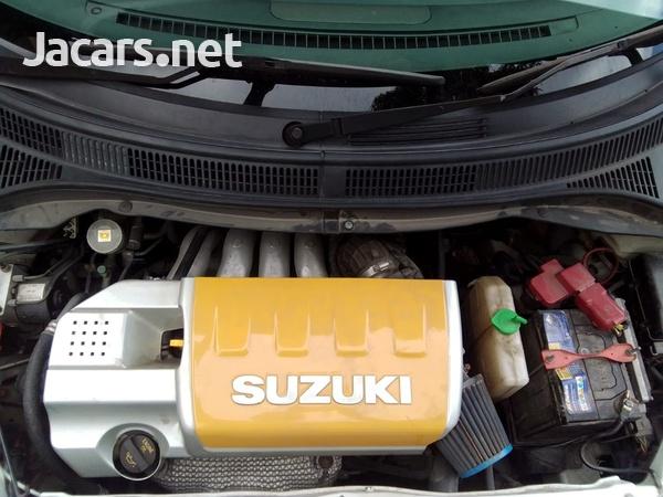 Suzuki Swift 1,6L 2008-8