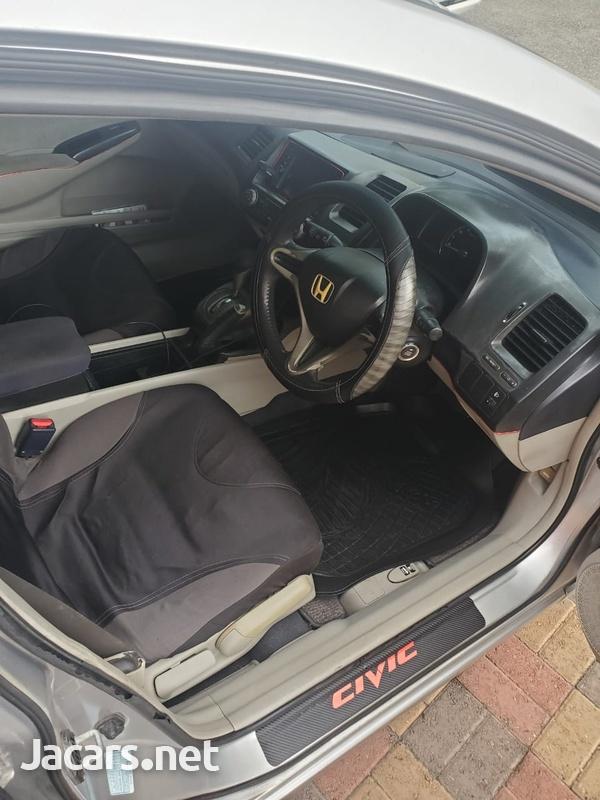 Honda Civic 1,8L 2007-8
