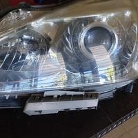 Left hand side headlamp. Fits 2015 Nissan Teana
