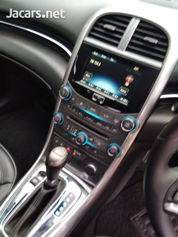 Chevrolet Malibu 2,0L 2015-8