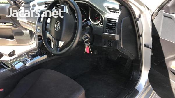 Toyota Mark X 3,6L 2014-2