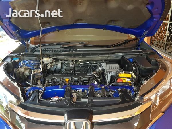 Honda CR-V 2,0L 2016-16