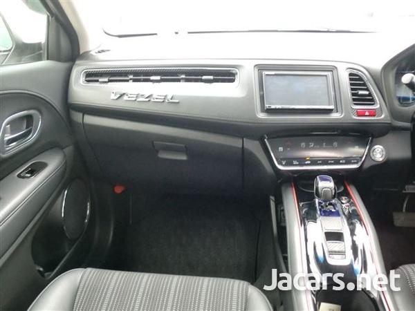 Honda Vezel 1,5L 2014-9