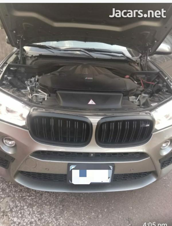 BMW M6 4,4L 2015-4