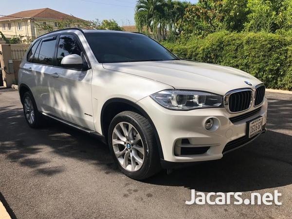 BMW X5 3,4L 2014-1