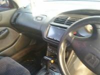 Honda Accord 2,0L 2001