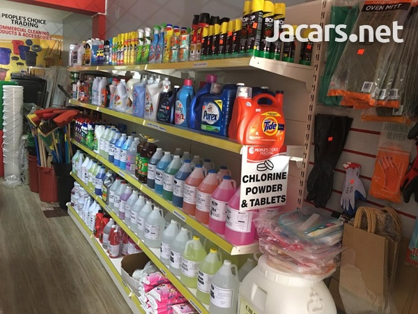 Commercial & Household Cleaning ,Restaurant Supplies-4