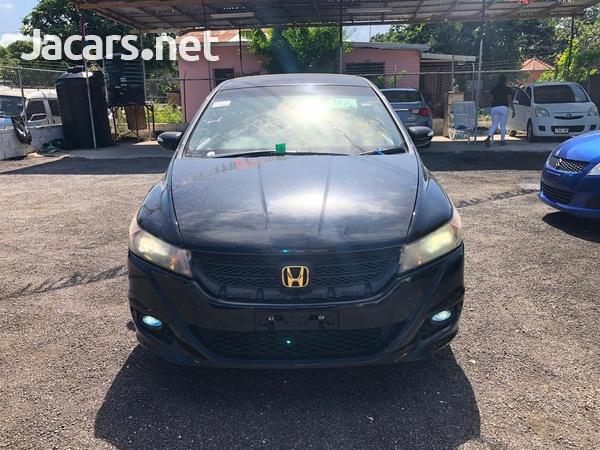 Honda Stream 1,8L 2012-2