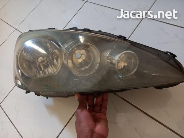Honda Integra DC5 headlamp-4