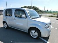 Nissan Cube 1,5L 2014