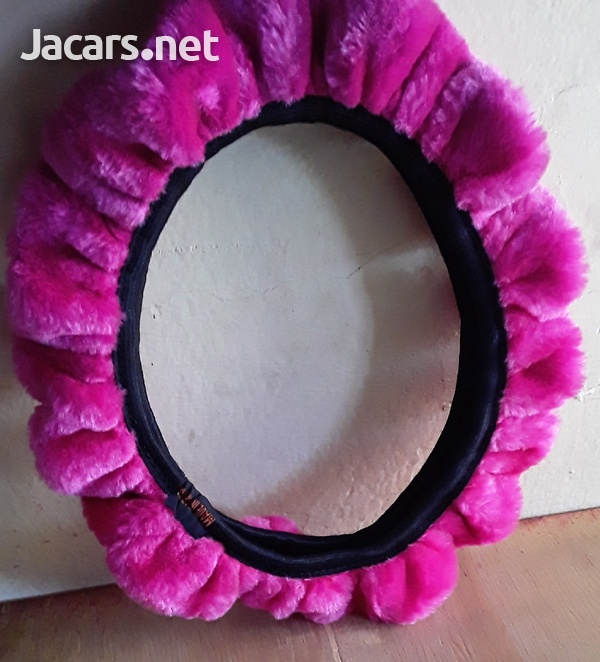 Small Steering Cover-3