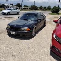 BMW 3-Series 2,8L 1999