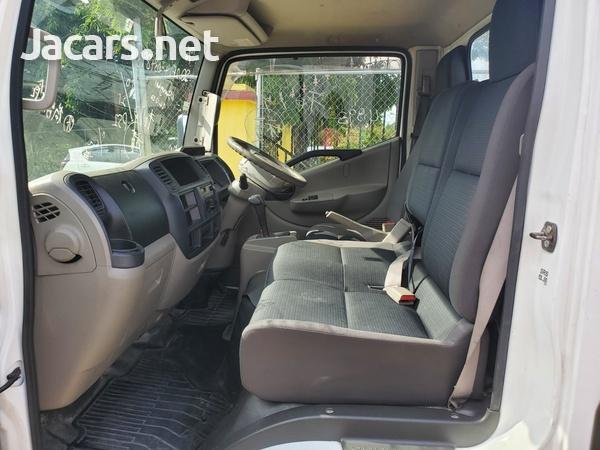 Nissan Atlas 2,5L 2014-6