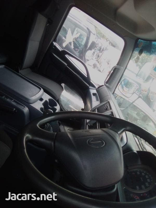 2010 Hino Ranger Truck-4
