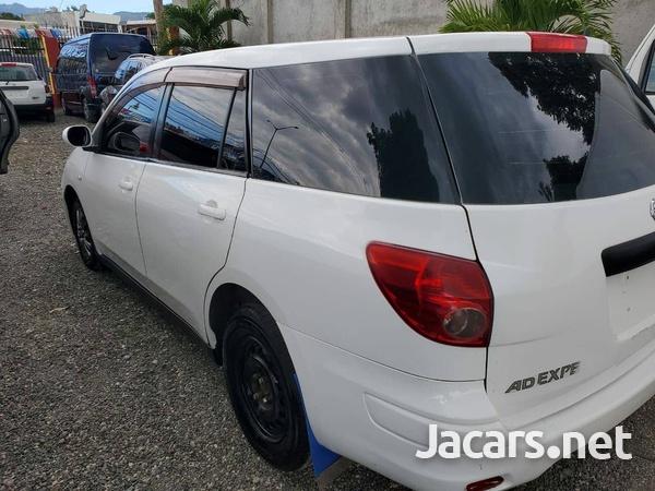 Nissan AD Wagon 1,5L 2010-2