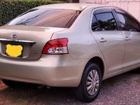 Toyota Belta 1,3L 2007
