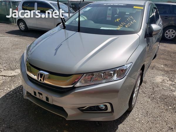 Honda Grace 1,5L 2015-1
