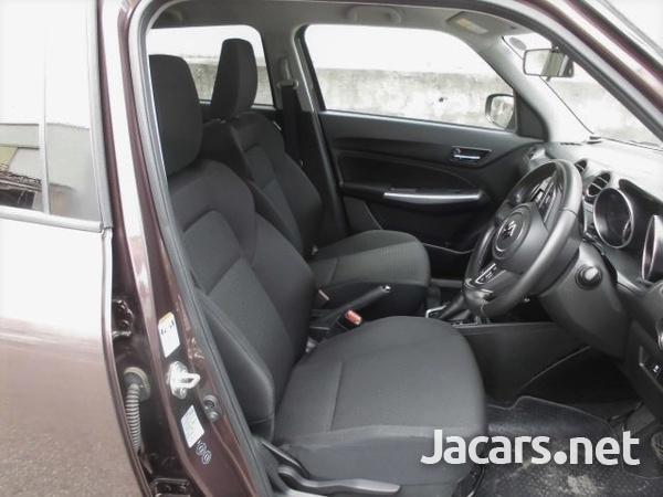 Suzuki Swift 1,3L 2018-2