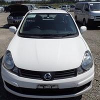 Nissan AD Wagon 1,8L 2015