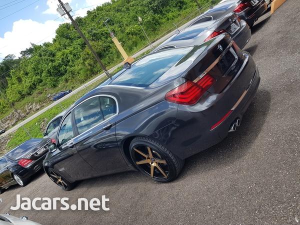 BMW 7-Series 3,0L 2014-14