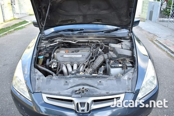 Honda Accord 2,0L 2003-3