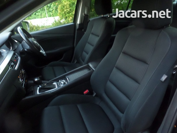 Mazda 6 2,2L 2015-8
