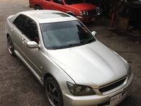 Toyota Altezza 2,0L 1999