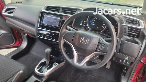 Honda Fit 1,3L 2018-5