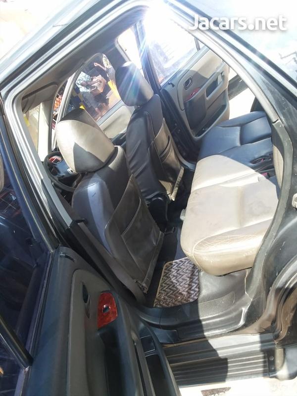 Honda CR-V 2,0L 2004-8
