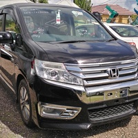 Honda Stepwgn Spada 2,0L 2013