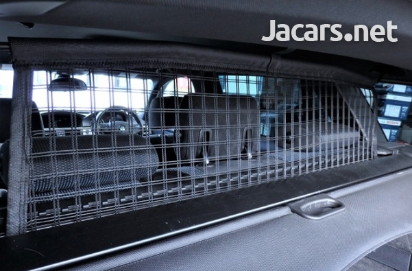 BMW 3-Series 2,0L 2012-12
