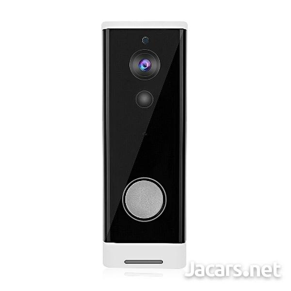 WiFi Doorbell Alarm System Intelligent Wireless-2