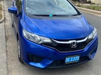 Honda Fit 1,4L 2017