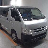 Toyota Hiace Bus 1,9L 2014