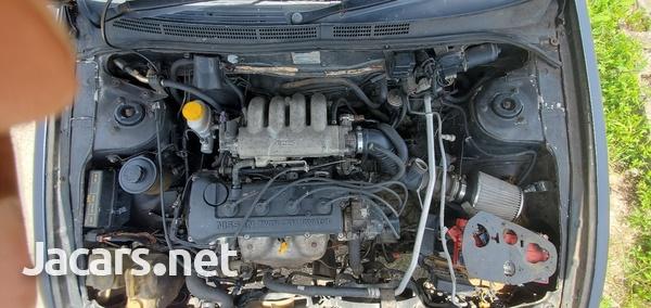 Nissan B14 1,6L 1994-1