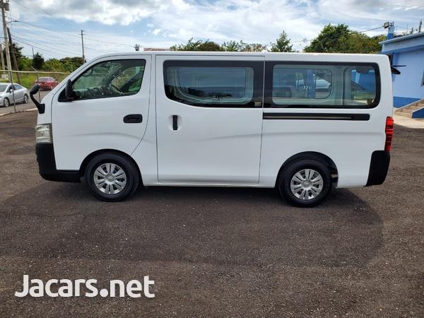 Nissan Caravan 2,0L 2012-4