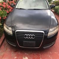 Audi A6 3,2L 2009