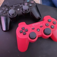 PS3 Gaming System, Two controllers