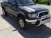Toyota Tacoma 3,0L 2001