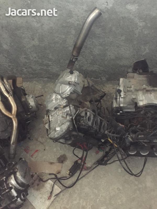 Engines GSX CBR KAWASAKI YAMAHA-3