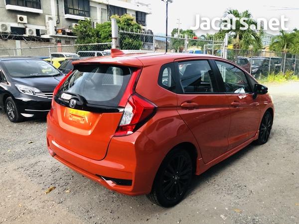 Honda Jazz 1,5L 2018-8