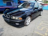 BMW 5-Series 2,8L 1998