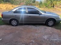 Nissan Bluebird 1,6L 2003