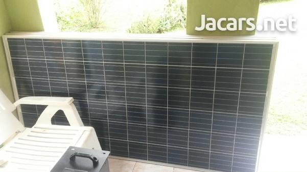 280watt Panels. 8.6amps-3