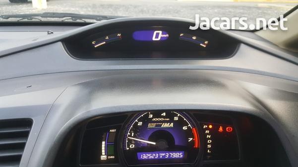 Honda Civic 1,5L 2008-6