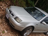Volkswagen Bora 3,0L 2002