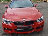 BMW 3-Series 1,9L 2014
