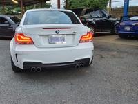 BMW M1 3,0L 2012