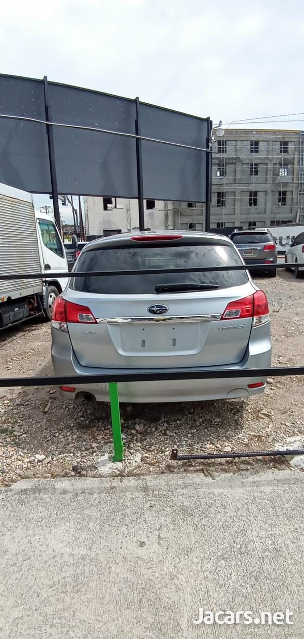 Subaru Legacy 1,6L 2013-3