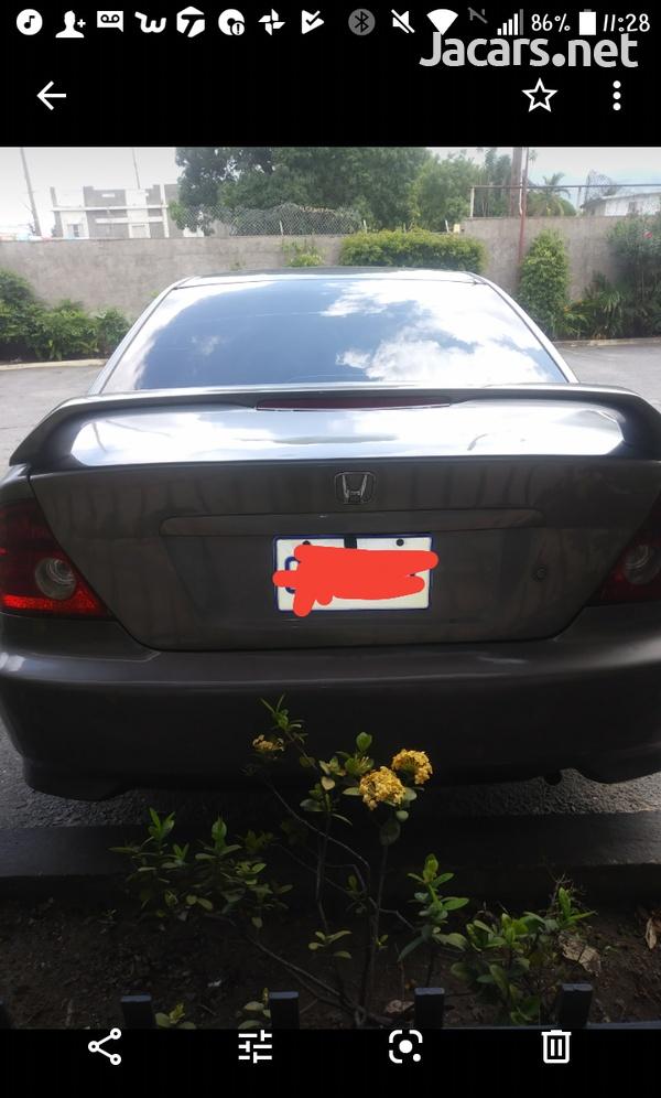 Honda Civic 1,4L 2005-2